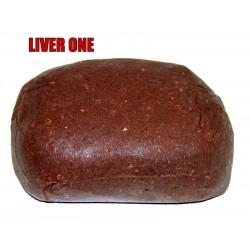 LIVER ONE pâte d'enrobage